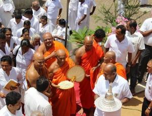 Chithiya Opening 06