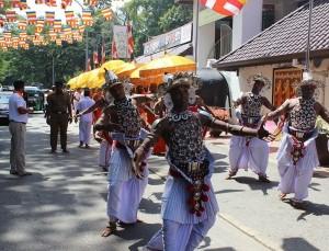 Chithiya Opening 09