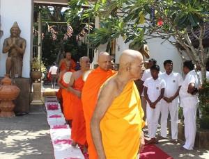 Chithiya Opening 11