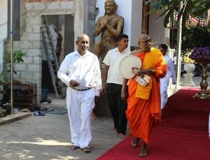 Chithiya Opening 13